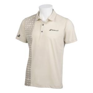 バボラ Babolat テニスウェア ユニセックス ショートスリーブシャツ SHORT SLEEVE SHIRT BTUNJA03 2019SS|kpi24|04