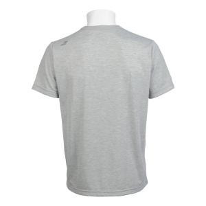 バボラ Babolat テニスウェア ユニセックス ショートスリーブシャツ SHORT SLEEVE SHIRT BTUNJA36 2019SS|kpi24|05