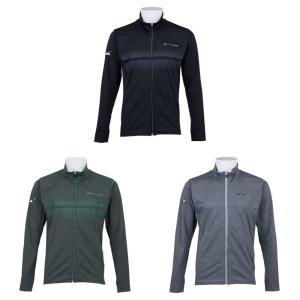 バボラ Babolat テニスウェア ユニセックス スムースジャケット SMOOTH JACKET BTUOJK42 2019FW 9月発売予定※予約|kpi24