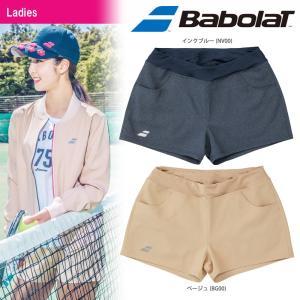 バボラ Babolat テニスウェア レディース ショートパンツ BTWMJD00 2018FW 『即日出荷』|kpi24