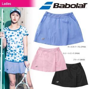 バボラ Babolat テニスウェア レディース スカート BTWMJE00 2018FW 『即日出荷』|kpi24