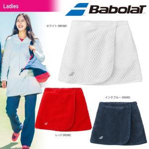 バボラ Babolat テニスウェア レディース スカート BTWMJE08 2018FW 『即日出荷』|kpi24