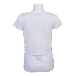 バボラ Babolat テニスウェア レディース ショートスリーブシャツ SHORT SLEEVE SHIRT BTWNJA33 2019SS 『即日出荷』|kpi24|02