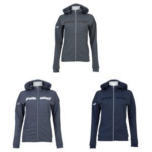 バボラ Babolat テニスウェア レディース デニム風ニットジャケット DENIM JACKET BTWOJK44 2019FW 9月発売予定※予約|kpi24