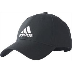 「2017新製品」adidas アディダス [71 ロゴキャップ EMB BXA66]マルチSP帽子|kpi24
