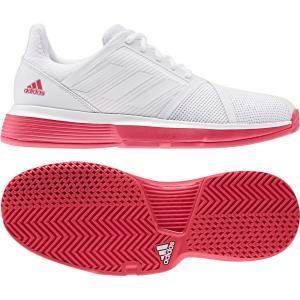 アディダス adidas テニスシューズ メンズ CourtJam Bounce M MC コートジャムバウンス マルチコート CG6325|kpi24