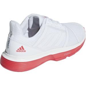 アディダス adidas テニスシューズ メンズ CourtJam Bounce M MC コートジャムバウンス マルチコート CG6325 kpi24 03