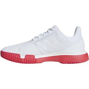 アディダス adidas テニスシューズ メンズ CourtJam Bounce M MC コートジャムバウンス マルチコート CG6325 kpi24 05