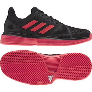 アディダス adidas テニスシューズ メンズ CourtJam Bounce M MC コートジャムバウンス マルチコート CG6328|kpi24