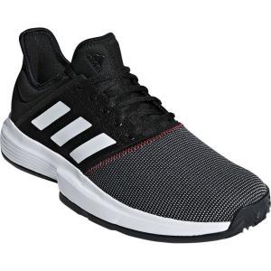 アディダス adidas テニスシューズ メンズ GameCourt M MC CG6334 kpi24