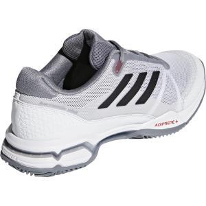 アディダス adidas テニスシューズ  BARRICADE CODE CLUB AC バリケードコードクラブ オールコート用テニスシューズ CM7782 kpi24 02