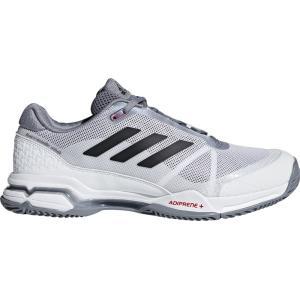 アディダス adidas テニスシューズ  BARRICADE CODE CLUB AC バリケードコードクラブ オールコート用テニスシューズ CM7782 kpi24 03