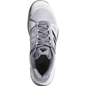 アディダス adidas テニスシューズ  BARRICADE CODE CLUB AC バリケードコードクラブ オールコート用テニスシューズ CM7782 kpi24 05
