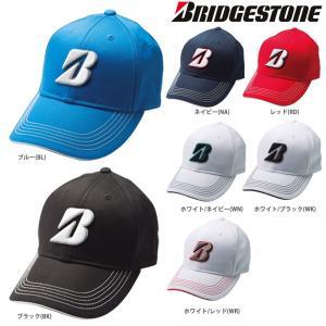 ブリヂストン BRIDGESTONE ゴルフその他 メンズ TOUR B プロモデルキャップ CPG713|kpi24