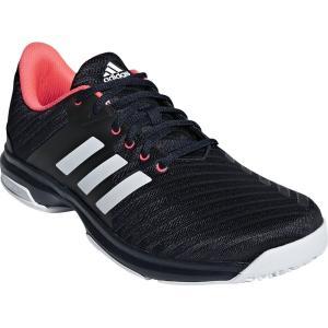 アディダス adidas テニスシューズ ユニセックス BARRICADE CODE COURT OC バリケードコード コートOC  オムニ・クレーコート用 D97898|kpi24