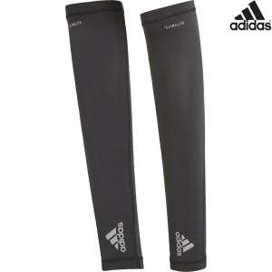 アディダス adidas マルチSPアクセサリー ユニセックス ランニング クライマライトアームカバー DLW63-BR0802|kpi24