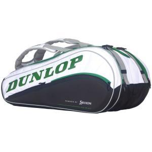 ダンロップ DUNLOP テニスバッグ・ケース  CXシリーズ ラケットバッグ DPC-2980L 6月上旬発売予定※予約|kpi24