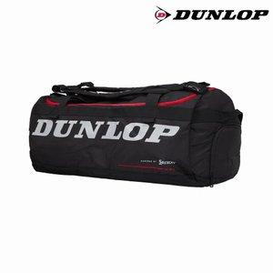 ダンロップ DUNLOP テニスバッグ・ケース  2WAYボストンバッグ ラケット収納可  DPC2982|kpi24