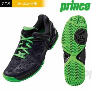 テニスシューズ プリンス TOUR PRO Z 2 AC ツアープロ ゼット 2 AC DPSZA11 オールコート用|kpi24