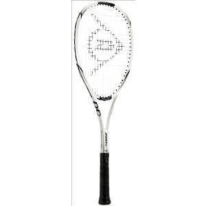 「均一セール」『即日出荷』 DUNLOP ダンロップ 「Diacluster 200V ダイアクラスター200V  フレームのみ  DR10902」ソフトテニスラケット|kpi24