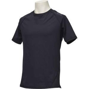 アディダス adidas 健康・ボディケアウェア メンズ ALPHASKIN TEAM ショートスリーブTシャツ EBR77-CF7235 2018 kpi24