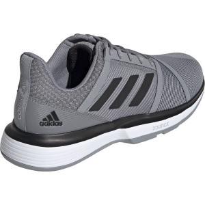 アディダス adidas テニスシューズ メンズ CourtJam Bounce M オールコート用 EE4318|kpi24|02