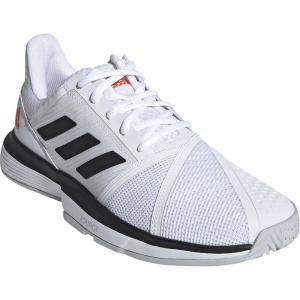 アディダス adidas テニスシューズ メンズ CourtJam Bounce M オールコート用 EE4320|kpi24