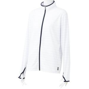 エレッセ Ellesse 水泳ウェア レディース UV Lightjacket ES98175-W 2018FW kpi24