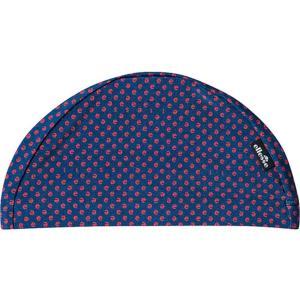 エレッセ Ellesse 水泳帽子 レディース スイムキャップ スモールモノグラム柄 ESC0701-MR kpi24
