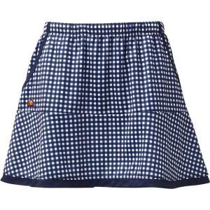エレッセ Ellesse テニスウェア レディース ジュニア対応  チームスカート ETS2810L-NG 2018|kpi24