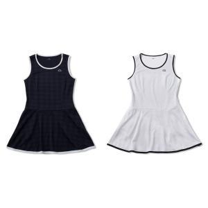 エレッセ Ellesse テニスウェア レディース クラブジャカードドレス EW09108 2019SS|kpi24