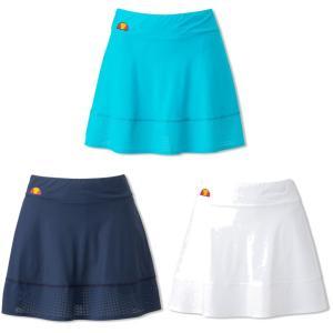 エレッセ Ellesse テニスウェア レディース ツアースカート EW29106 2019SS|kpi24