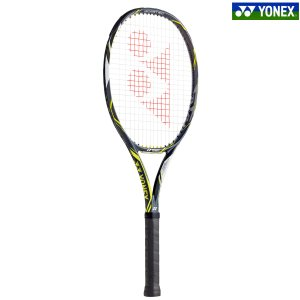 YONEX ヨネックス 「EZONE DR 100 Eゾーン ディーアール 100  EZD100」硬式テニスラケット スマートテニスセンサー対応|kpi24
