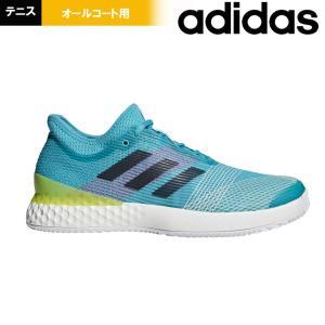 アディダス adidas テニスシューズ メンズ UBERSONIC 3 MULTICOURT F36721 ウーバーソニック3マルチコート|kpi24