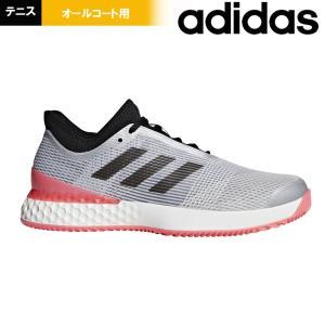 アディダス adidas テニスシューズ メンズ UBERSONIC 3 MULTICOURT F36722 ウーバーソニック3マルチコート|kpi24