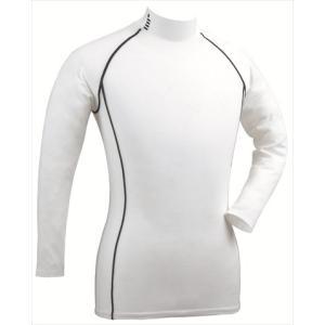 テニスウェア ユニセックス ゴーセン GOSEN フィットリクエストロングスリーブシャツ FR132 KPI|kpi24