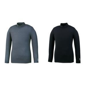 ゴーセン GOSEN テニスウェア ユニセックス コンフィットLSシャツ FR1900 2019SS|kpi24