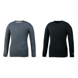 ゴーセン GOSEN テニスウェア ユニセックス コンフィットLSシャツ FR1902 2019SS|kpi24