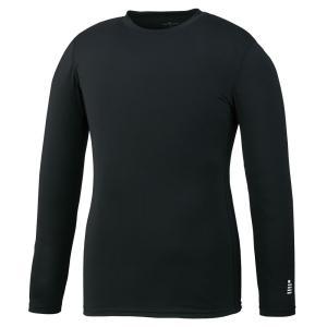 ゴーセン GOSEN テニスウェア ユニセックス コンフィットLSシャツ FR1902 2019SS[ポスト投函便対応]|kpi24|05