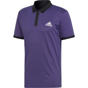 アディダス adidas テニスウェア メンズ TENNIS ESCOUADE POLO ポロシャツ FRO40 2019SS|kpi24|03