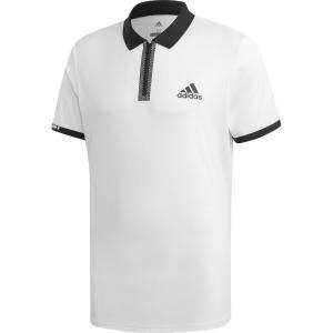 アディダス adidas テニスウェア メンズ TENNIS ESCOUADE POLO ポロシャツ FRO40 2019SS|kpi24|04