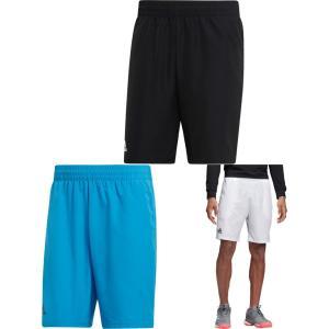 アディダス adidas テニスウェア メンズ TENNIS CLUB SHORT 9 FRO48 2019SS kpi24