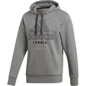 アディダス adidas テニスウェア メンズ TENNIS GRAPHIC HOODY FRO51 2019SS kpi24 06