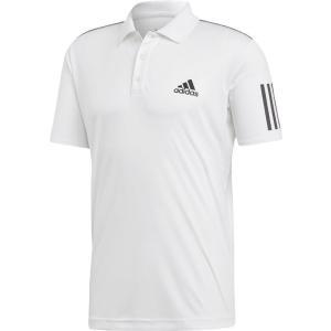アディダス adidas テニスウェア メンズ TENNIS CLUB 3STR POLO FRW69 2019SS kpi24