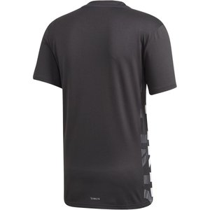アディダス adidas テニスウェア メンズ TENNIS ESCOUADE TEE Tシャツ FVU94 2019SS|kpi24|02