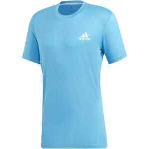 アディダス adidas テニスウェア メンズ TENNIS ESCOUADE TEE Tシャツ FVU94 2019SS|kpi24|05