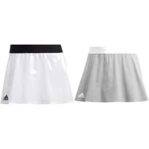 アディダス adidas テニスウェア レディース TENNIS ESCOUADE SKIRT スカート FVV84 2019SS|kpi24