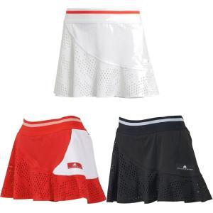 アディダス adidas テニスウェア レディース aSMC アディダス バイ ステラ マッカートニー MTUM SKIRT スカート FWI85 2019FW|kpi24