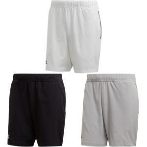 アディダス adidas テニスウェア メンズ TENNIS ESCOUADE SHORT7 ショートパンツ FXF82 2019SS|kpi24