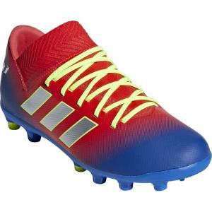 アディダス adidas サッカースパイク  ネメシズメッシ18.3-ジャパン HG/AGJ G25767 kpi24